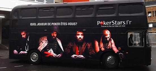 Total covering d'un bus Pokerstars