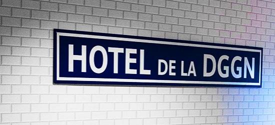 Décoration murale au thème métro parisien